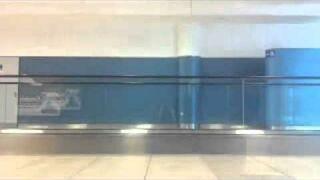 Rower na lotnisku