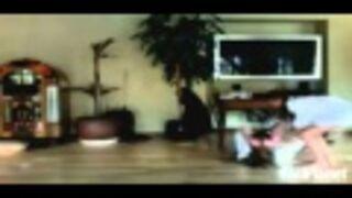 Kompilacja wypadków podczas tańca