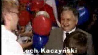Kaczyński Rammstein