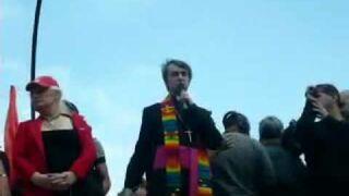 Kapłan homoseksualnej sekty