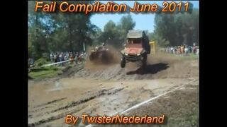 Fail Compilation Lipiec 2011