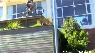 Biker Fail Compilation 2011