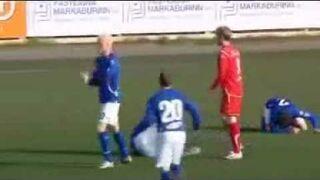 Cieszynka - FC Stjarnen