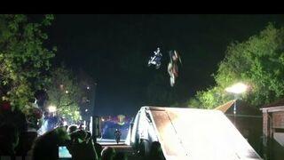 Double Jump Trick FAIL