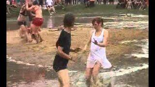 Woodstock: Czyste szaleństwo