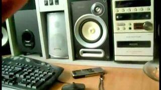 Mega bass 2000 watt rms