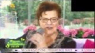 Babcia Michalina rapuje
