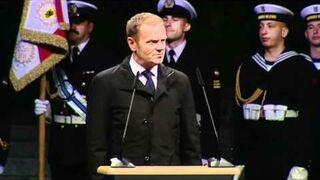 Premier na Westerplatte