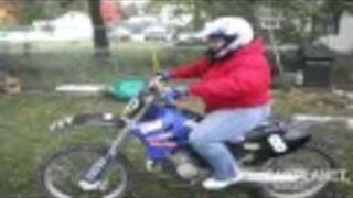 Girls On Bikes Fail Compilation