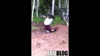 Broken Back Mountain FAIL