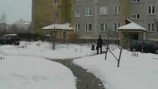 Krótka zimowa historia