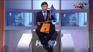 HDw3D - Śmierć Hanki Mostowiak