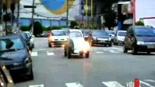Stać Cię tylko na połowę samochodu?