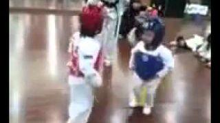 Taekwondo Tykes