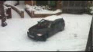 Anglia+śnieg+kobieta=?