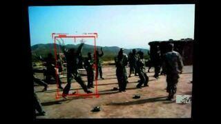 Pajacyki w wojsku