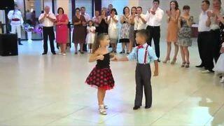 Mr.& Miss 2011 Moldova Gentleman dance