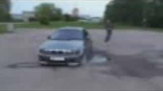 Babka drift