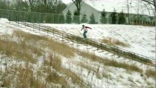 REAL SNOW MIX