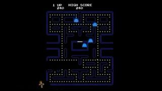 Chuck Norris Vs Pacman