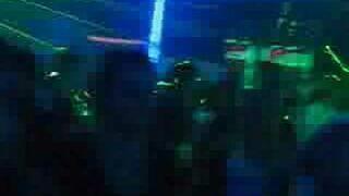 Energy 2000 - Wyjazd forumowiczy, Disco Weekend