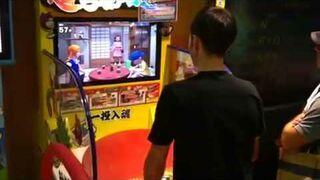 Japońskie gry