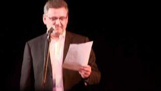 Artur Andrus wiersz Sosnowiec