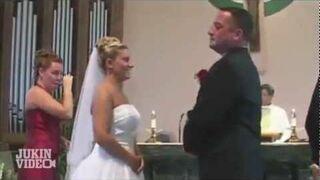 Wedding Fails Mashup