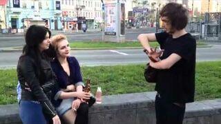 Jak zaimponować dziewczynom w Rosji