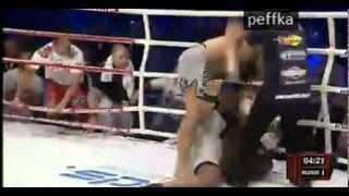 Mariusz Pudzian Pudzianowski vs Bob Sapp