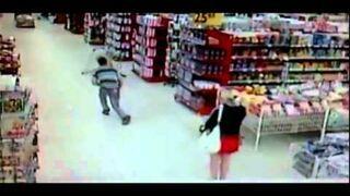 Fail w supermarkecie