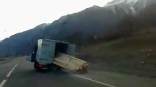 Rosja: Przewóź drewna