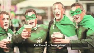 WJG.TV 2012: Tak zagraniczni kibice mówią po polsku
