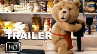 Ted Official Red Band Trailer