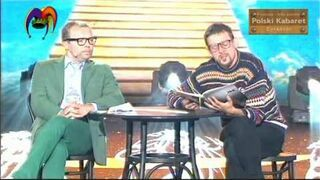 Kabaret Ani Mru Mru - Ojciec w Domu Spokojnej Starości