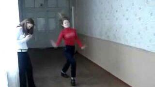 Rosja: Wpadka cheerleaderki