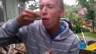 Papryczka chilli - Hardkor