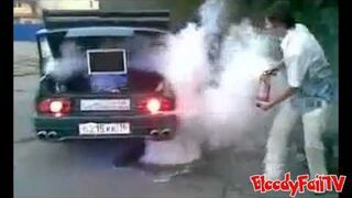 Funny Russian FAIL Compilation June 2012