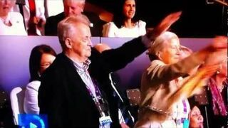 Heil Hitler Germany London Olympics 2012