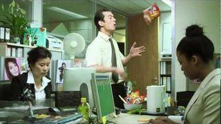 Szef pokazuje jak jeść makaron