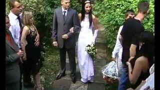 Rosja: Początek wesela