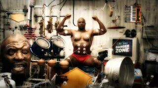 Terry Crews - Old Spice Muscle Music