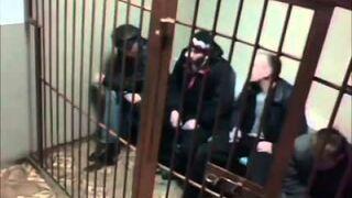 Rosja: w areszcie