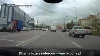 Świeże wypadki z Rosji 2012x5