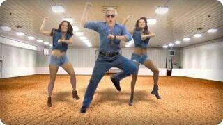Jay's Gangnam Style - The Tonight Show with Jay Leno