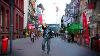 Polski Gangnam Style - Bez Kitu