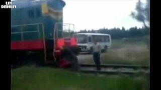 Odpalanie pociągu na popych