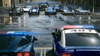 Need For Speed™ Most Wanted rozszerzona wersja reklamy