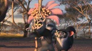 Madagascar Style