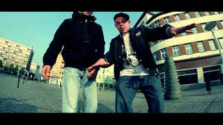 BORUTA feat. AMC - RAPMAJSTER, PPG -ZAWSZE Z ZASADAMI ( OFFICIAL VIDEO)